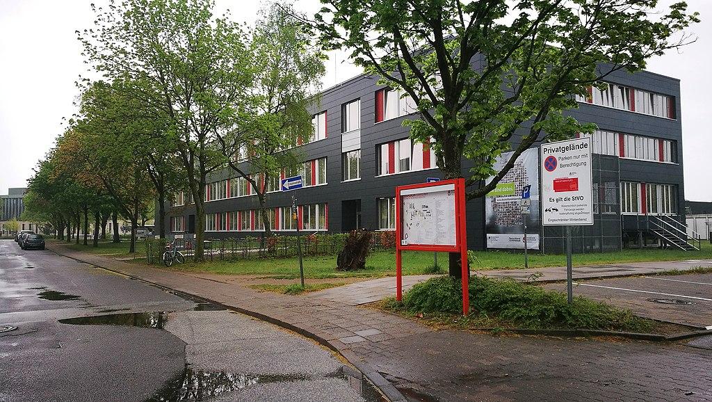 Đại học Kỹ thuật Khoa học Ứng dụng Lübeck (Technische Hochschule Lübeck)