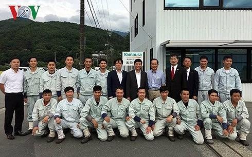 LUẬT MỚI ban hành của chính phủ Nhật Bản dành cho lao động xuất khẩu 2019