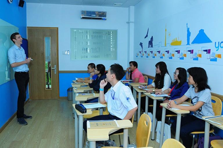 Tổ chức Giáo dục YOLA