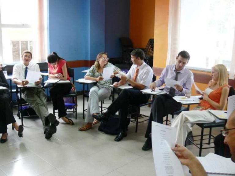ILA giúp học viên nâng cao 6 kỹ năng nghề nghiệp (nguồn: tnhvietnam)