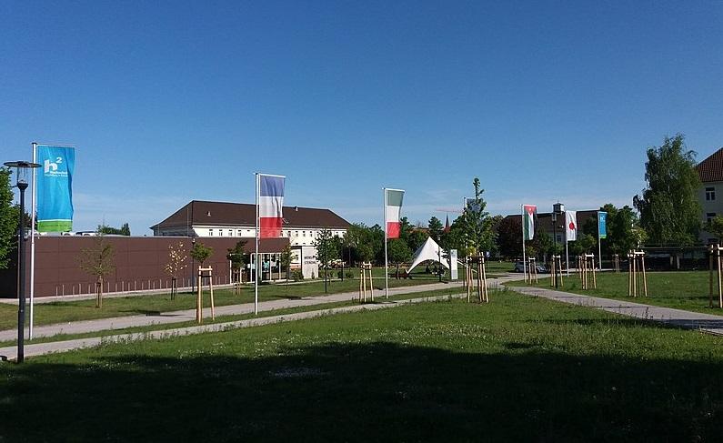 Đại học Khoa học Ứng dụng Magdeburg-Stendal (Hochschule Magdeburg-Stendal)