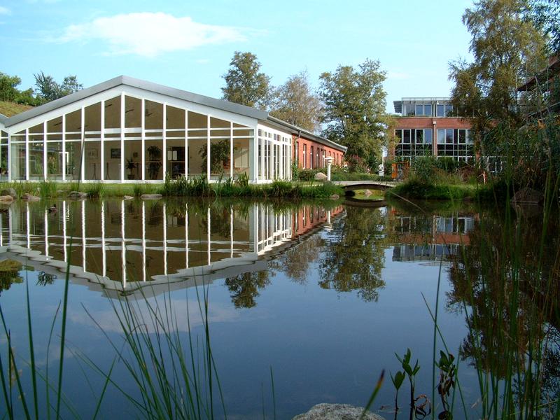 Đại học Khoa học Ứng dụng Nordakademie (Nordakademie Hochschule der Wirtschaft)
