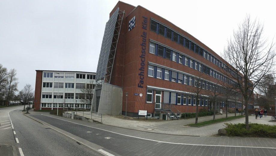 Đại học Khoa học Ứng dụng Kiel (Fachhochschule Kiel)