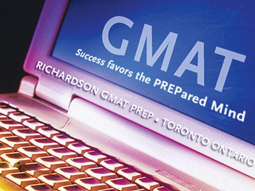 Thi chứng chỉ GMAT đạt điểm cao