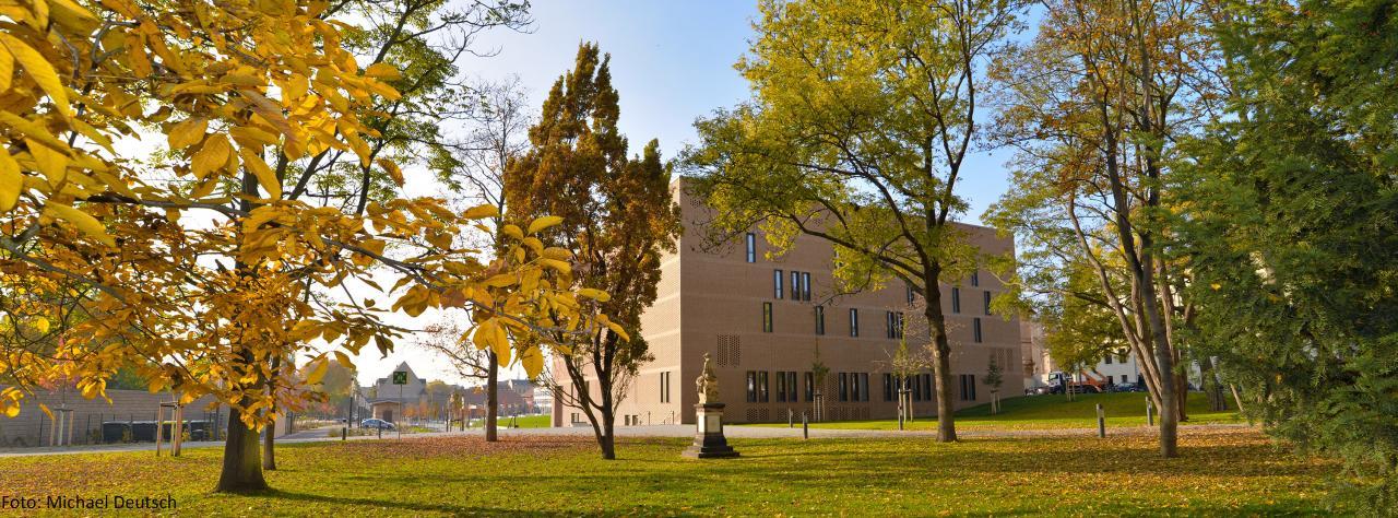 Đại học Martin Luther (Martin Luther Universität Halle Wittenberg)