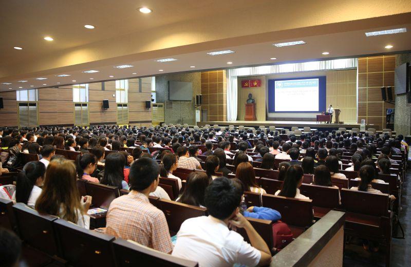 Phương án tuyển sinh 2020 của trường ĐH Kinh tế TP.HCM