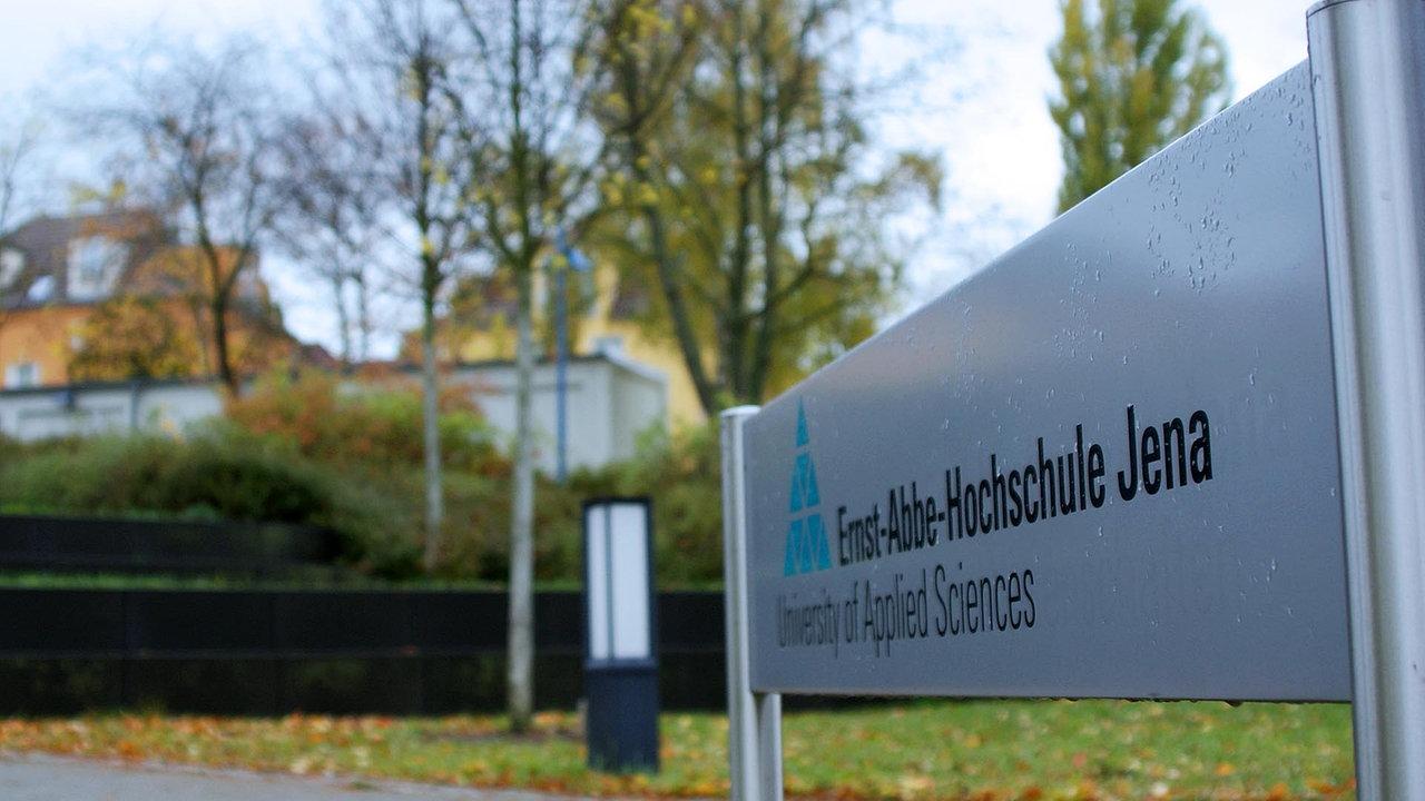 Đại học Khoa học Ứng dụng Jena (Ernst Abbe Hochschule Jena)
