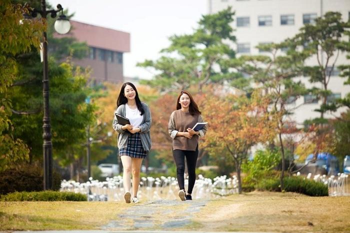 Các hình thức du học Hàn Quốc du học sinh cần biết