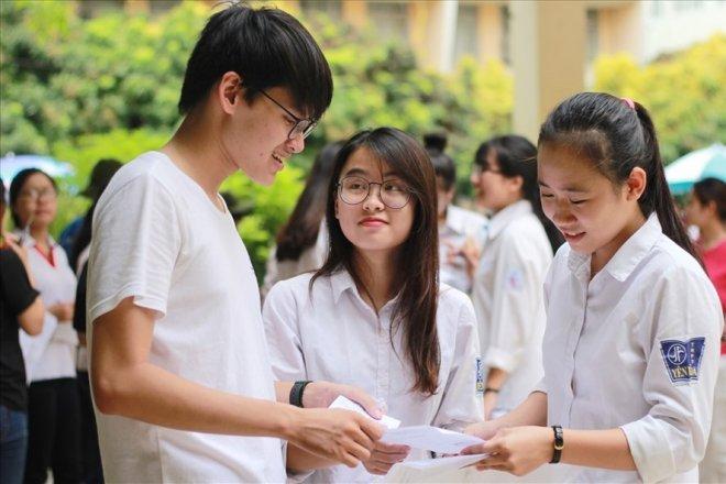Hà Nội giữ nguyên mức học phí trong năm học 2020 – 2021