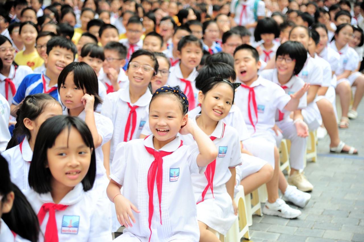 Lịch nghỉ hè năm 2020 – 2021: Học sinh được nghỉ trọn vẹn 3 tháng