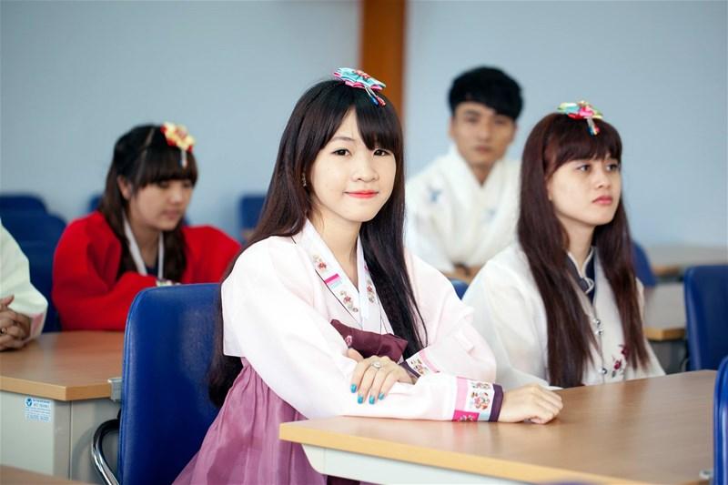 Điều kiện cơ bản khi đi du học Hàn Quốc