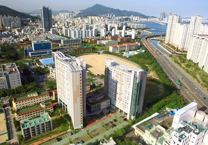 Đại học Quốc gia Pukyong – Hàn Quốc