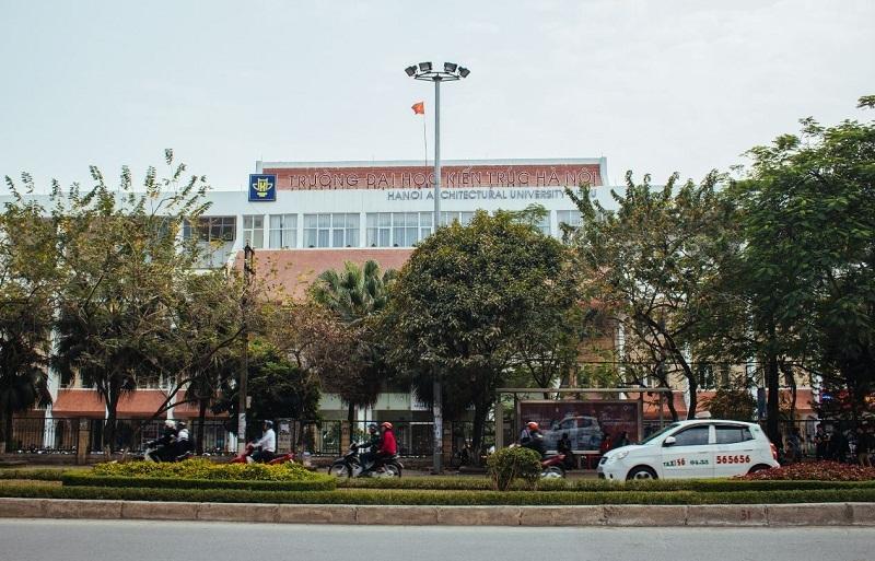 Liên thông Đại học Kiến Trúc 2021
