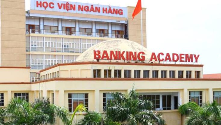Liên thông học viện ngân hàng