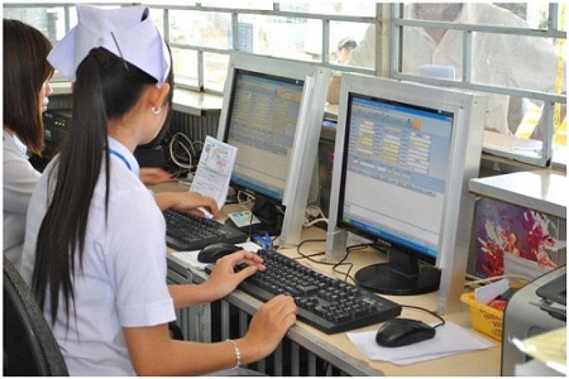 Ngành Quản lý bệnh viện