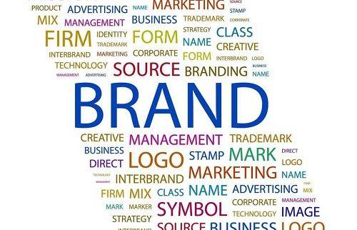 Sự khác nhau của từ 'Brand' và 'Trademark' trong Tiếng Anh tài chính