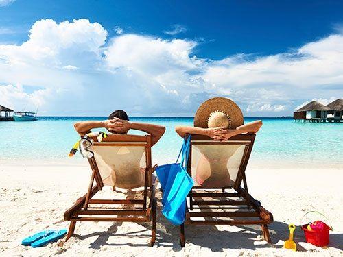 Phân biệt ý nghĩa của Holida và Vacation trong Tiếng Anh