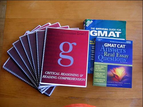 Tài liệu bổ ích dành cho những ai luyện thi GMAT du học Mỹ