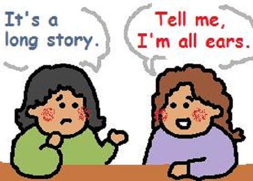 Học thành ngữ với từ 'ear'