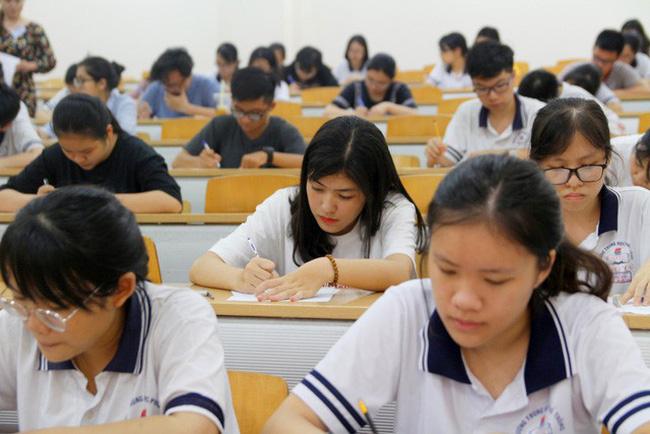 TP.HCM: Gần 70 trường ĐH, CĐ sử dụng điểm bài thi đánh giá năng lực