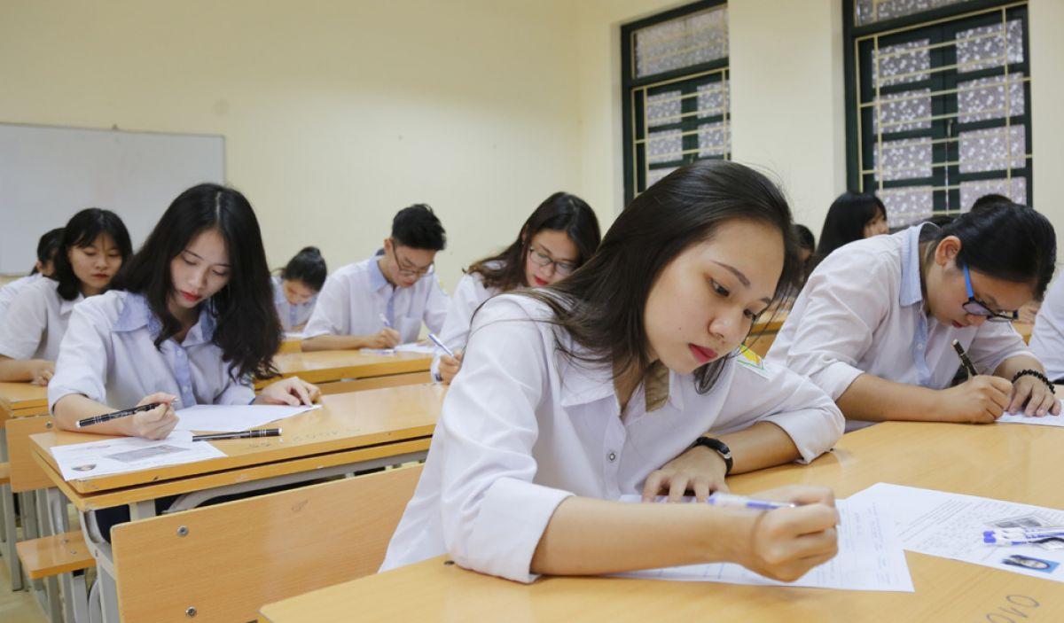 Những mức xử lý kỷ luật thí sinh vi phạm trong kỳ thi THPT 2020