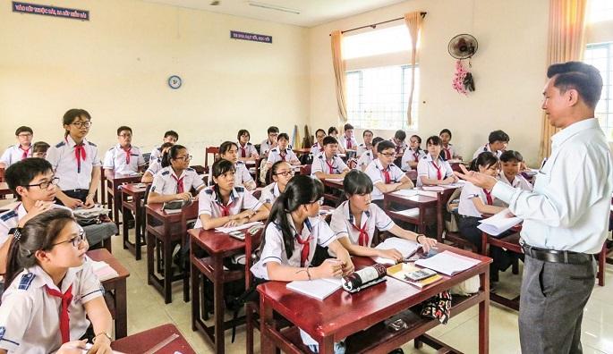 Kỳ thi tuyển lớp 10 tại Cần Thơ diễn ra ngày 24 và 25-7
