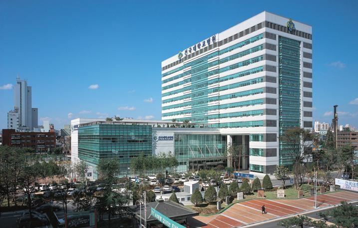 Đại học Konkuk – Du học Hàn Quốc 2020