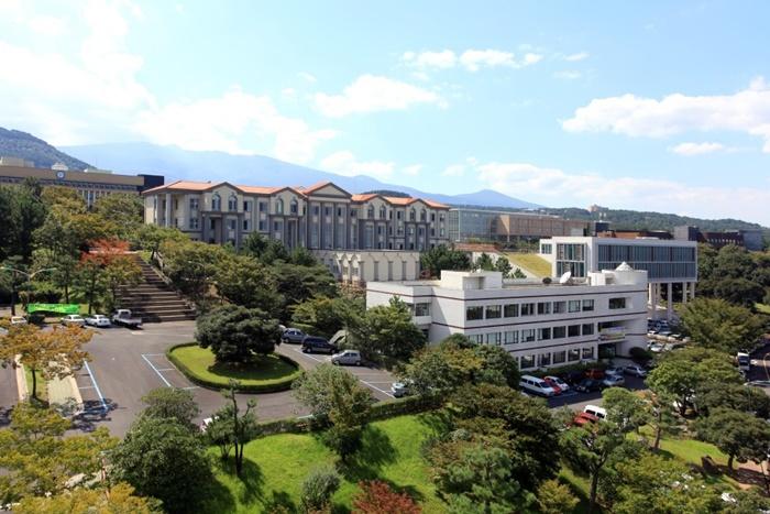 Đại học nữ sinh Kwangju – Hàn Quốc