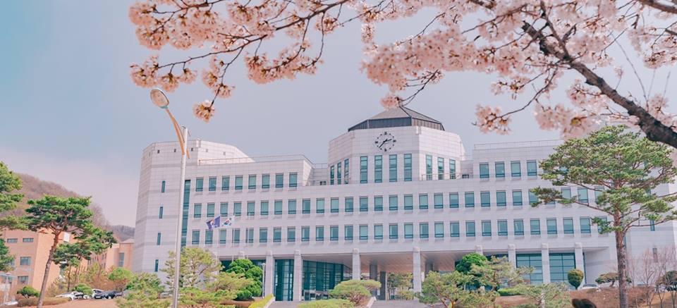 Đại học Dancook – Hàn Quốc