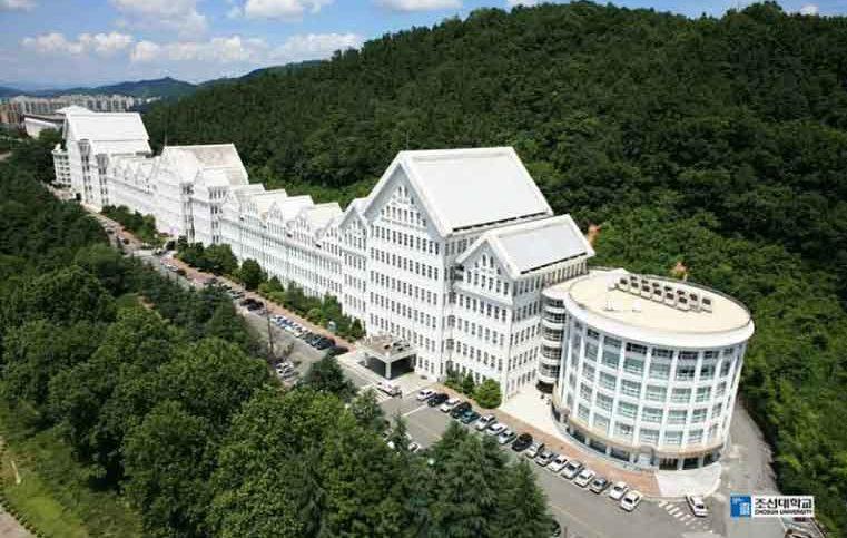 Đại học Chosun – Hàn Quốc