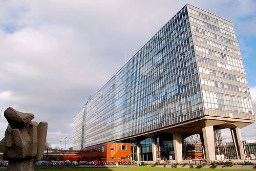 Đại học ChungNam – Hàn Quốc