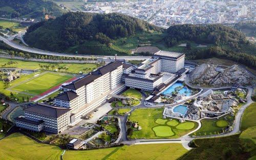 Đại học Jungwon – Hàn Quốc