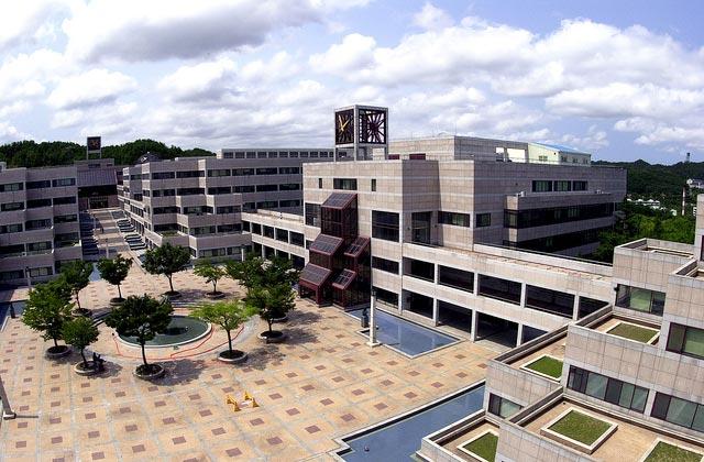 Đại học Pohang – Postech Hàn Quốc