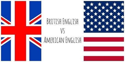 Những loại từ vựng Anh – Anh và Anh – Mỹ đồng nghĩa có thể bạn chưa biết