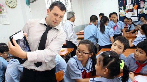 Hình thức tuyển sinh ngành Sư Phạm tại các nước trên thế giới