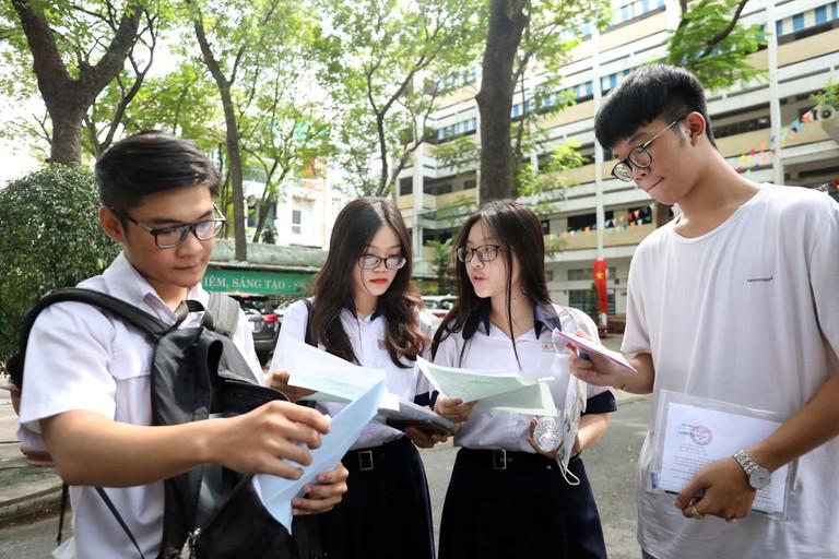 Một số trường ĐH hoàn tất việc nhận hồ sơ xét tuyển học bạ năm 2020
