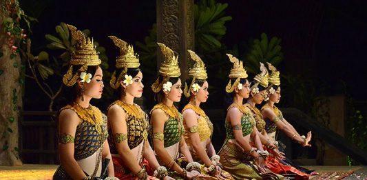 Ngành Ngôn ngữ Khmer