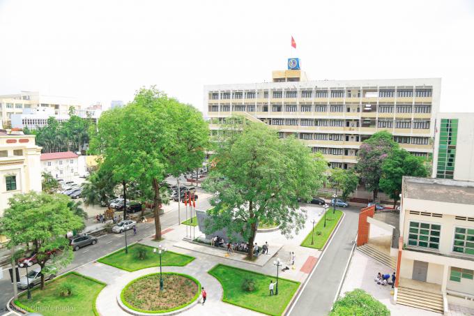 Liên thông Đại học Giao thông