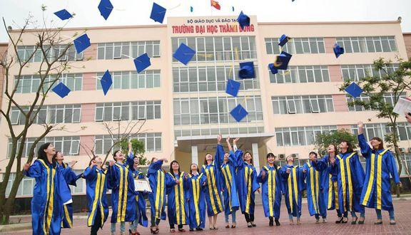 Liên thông Đại học Thành Đông (Nhận hồ sơ trái ngành)